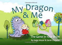 My Dragon and Me book cover