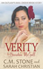 Verity cover
